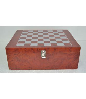 Set ajedrez y Vino  (3...