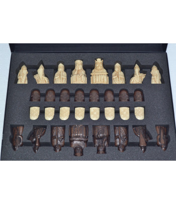 Piezas The Lewis Chessmen