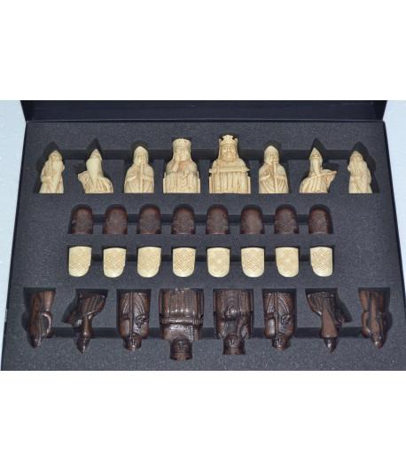 Piezas The Lewis Chessmen
