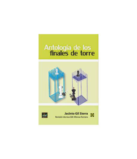 Antología de los finales de Torre nº 45