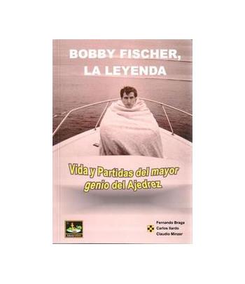 Bobby Fischer, la leyenda...