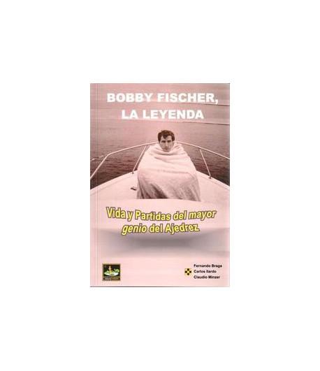 Bobby Fischer, la leyenda nº 24