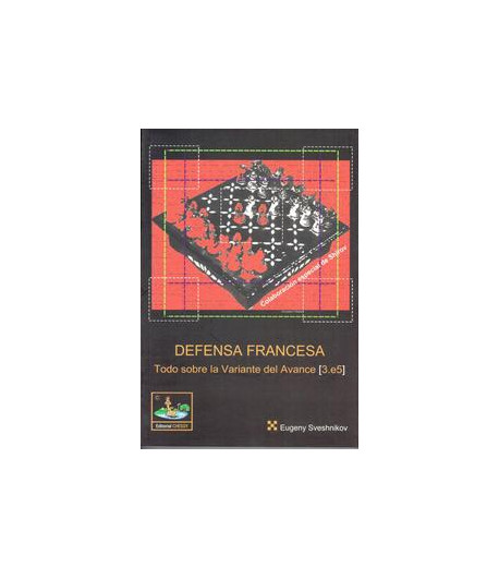 Defensa Francesa: Todo sobre 3. E5