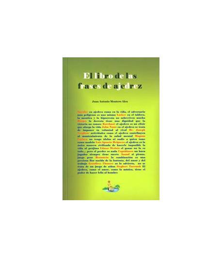 El libro de las frases de ajedrez