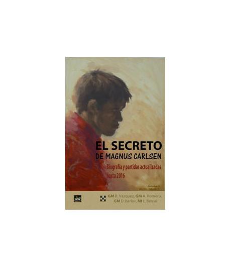 El secreto de Magnus Carlsen nº 53