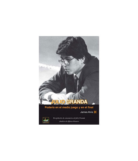 Julio Granda. Poderío en el M. J. y en el Final 62