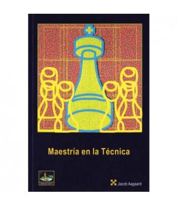 Maestría en la técnica nº 34