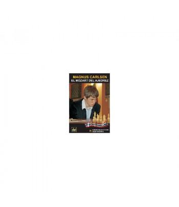 Magnus Carlsen. El Mozart...