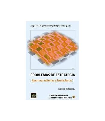 Problemas de estrategia II....
