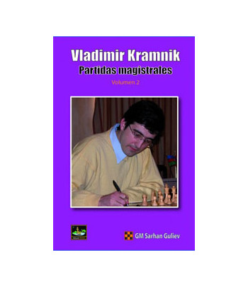 Vladimir Kramnik. Partidas...