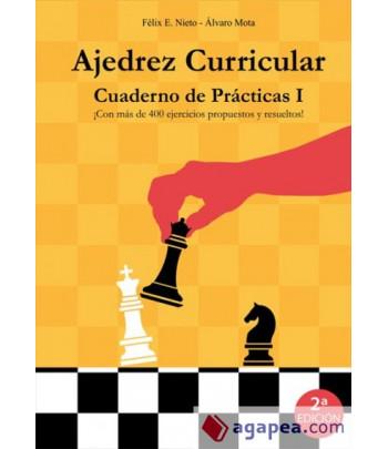 Ajedrez Curricular:...