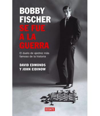 Bobby Fischer se fue a la...