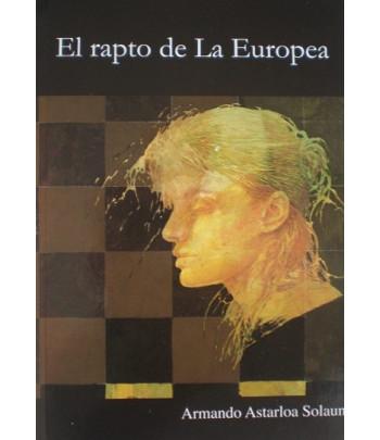 El rapto de la europea
