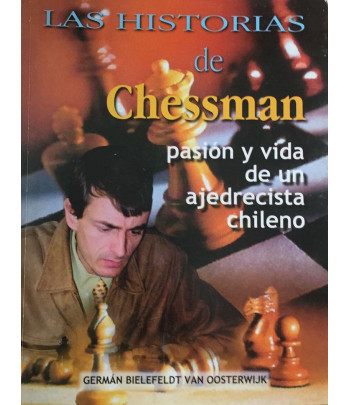 Las historias de chessman