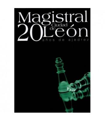 Magistral Ciudad de León 20...
