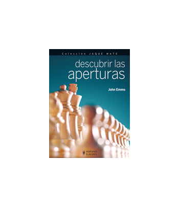 Descubrir las aperturas