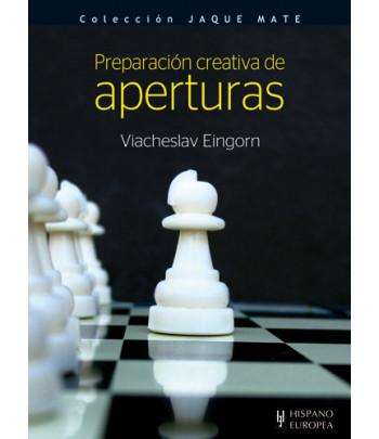 Preparación creativa de...