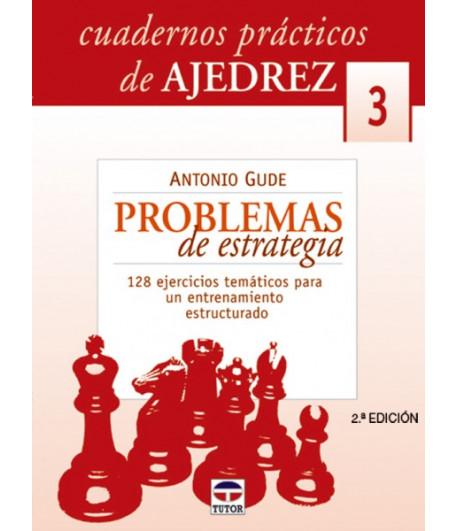 Cuadernos Prácticos II Problemasde estrategia