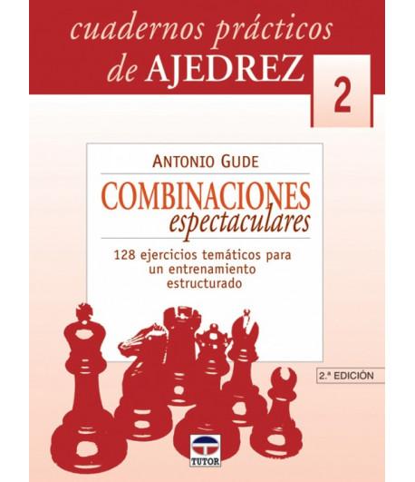 Cuadernos Prácticos III combinaciones espectaculares