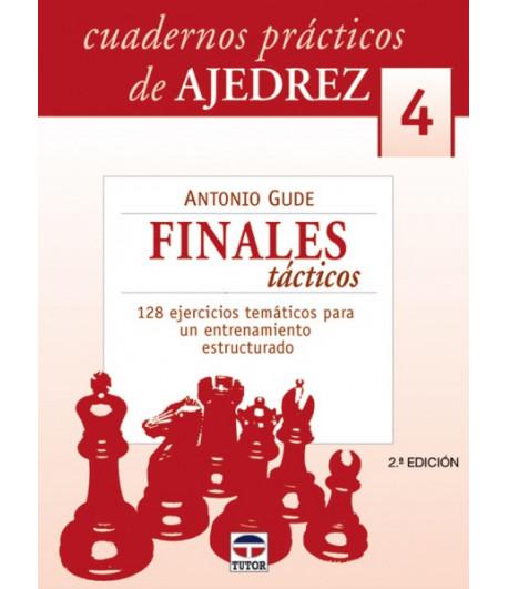 Cuadernos Prácticos IV Finales tácticos
