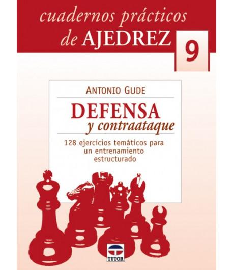 Cuadernos Prácticos IX Defensa y contraataque