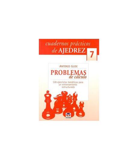 Cuadernos Prácticos VII Problemas de Cálculo