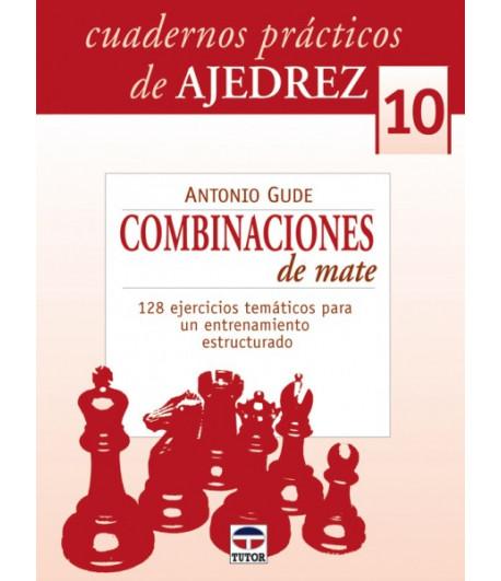 Cuadernos Prácticos X Combinaciones de mate