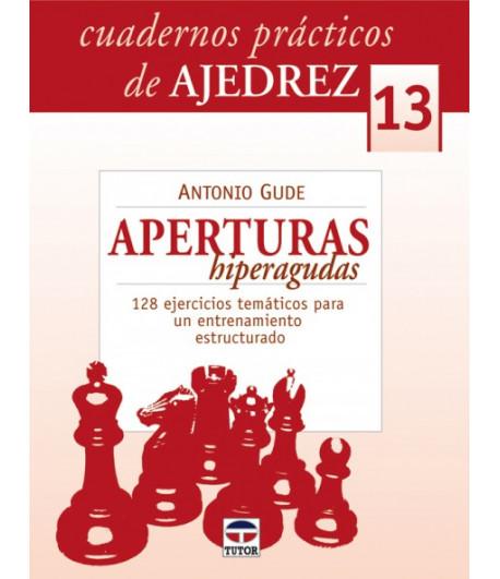 Cuadernos Prácticos XIII Aperturas hiperagudas