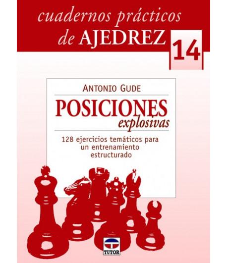 Cuadernos Prácticos XIV Posiciones Explosivas