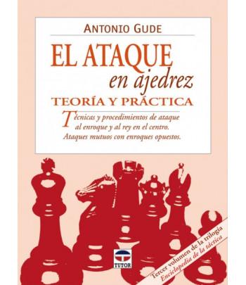 El ataque en ajedrez....