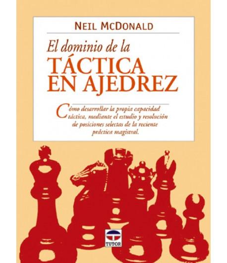 El dominio de la táctica en ajedrez