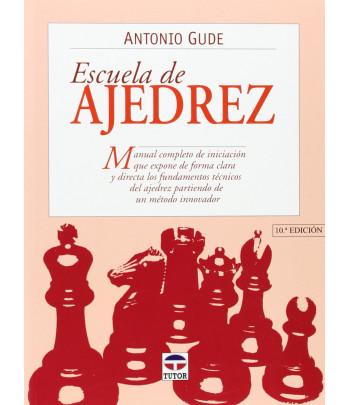 Escuela de ajedrez
