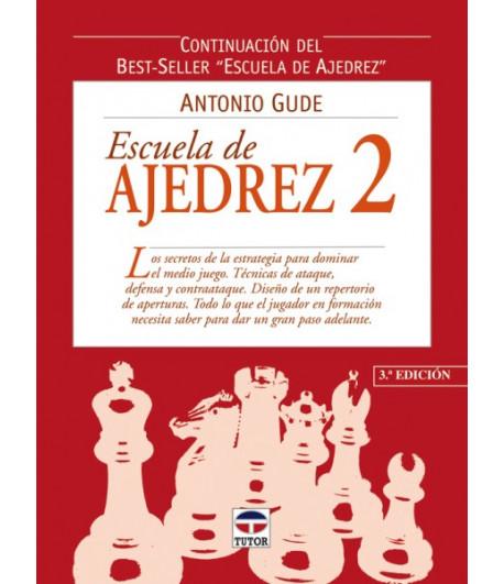 Escuela de ajedrez II