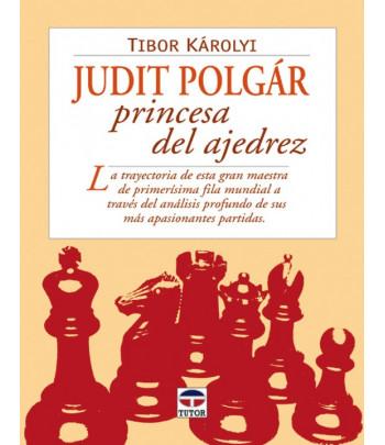 Judit Polgár. Princesa del...