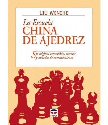 La escuela china de ajedrez
