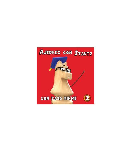 Ajedrez con Stauty II Con paso firme