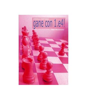 Aprenda Aperturas: Gane con...