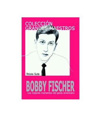 Bobby Fischer (Colección...