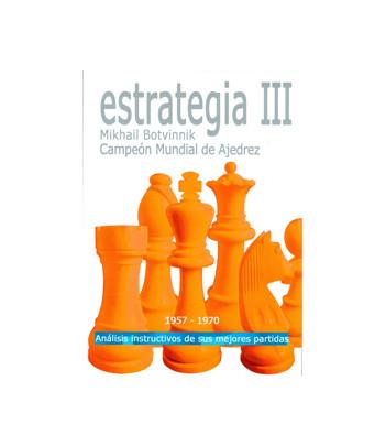 Estrategia III Edición de...