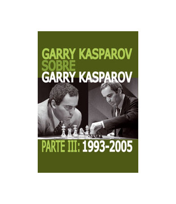 G K sobre Garry Kasparov...