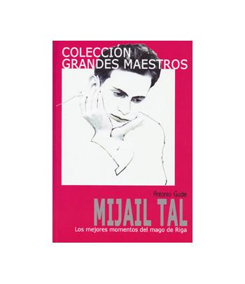 Mijail Tal (Colección...