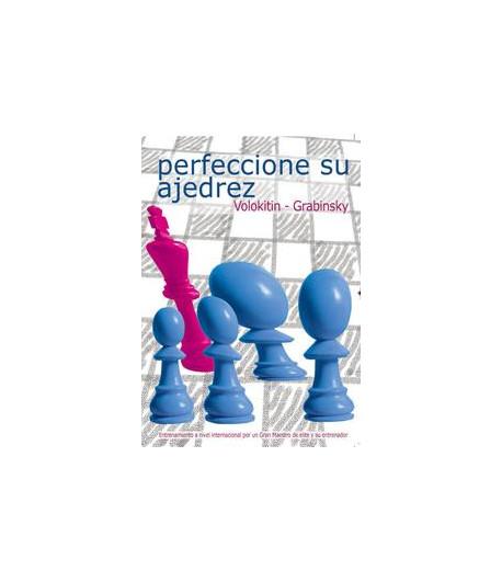 Perfeccione su ajedrez
