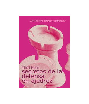 Secretos de la defensa en...