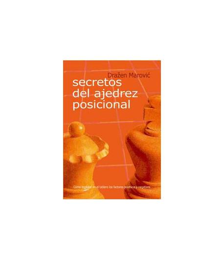 Secretos del ajedrez posicional