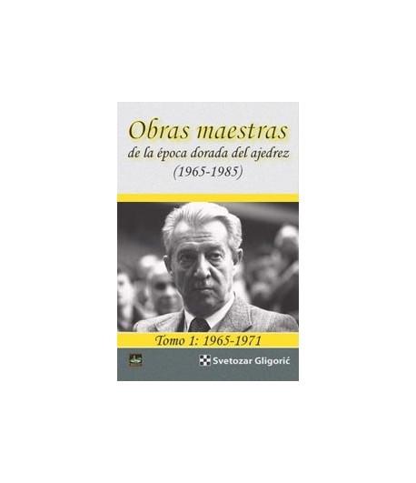 Obras Maestras de La Edad Dorada. I. 1965-71