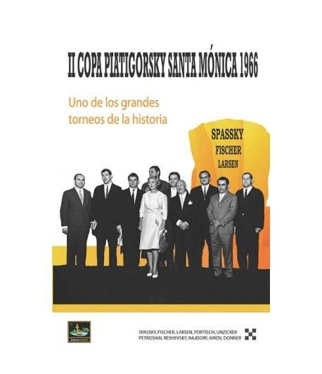 II Copa Piatigorsky-Santa Mónica 1966