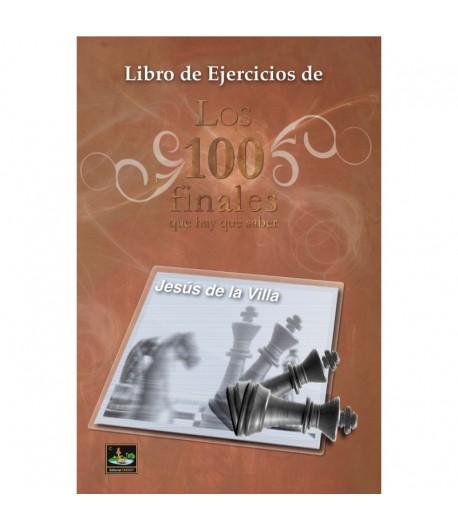 Libro de Ejercicios de Los 100 Finales que hay que saber