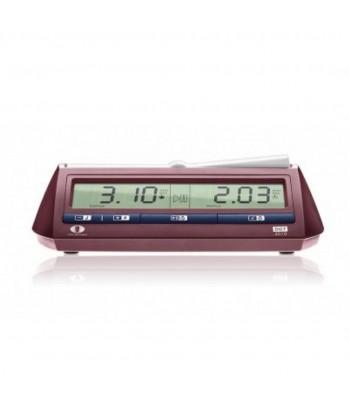 Reloj DGT 2010
