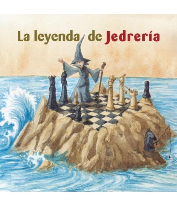 La leyenda de Jedrería