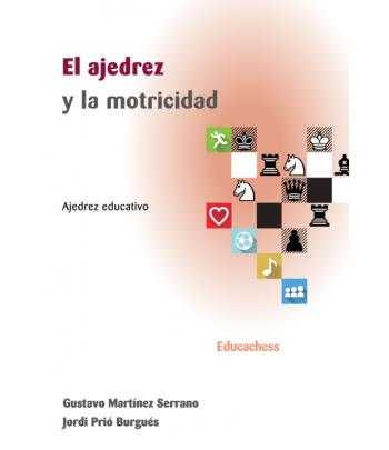 El ajedrez y la motricidad: portada